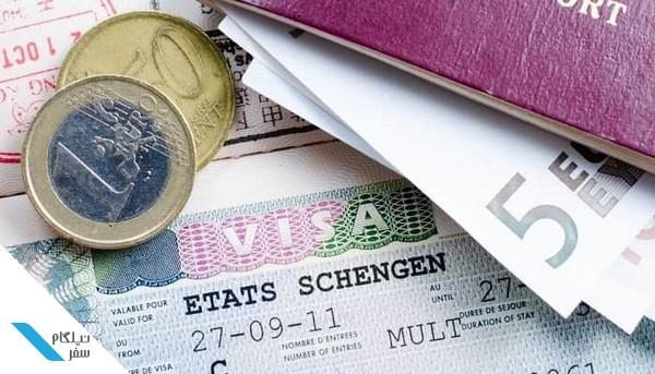 ویزای بلژیک توریستی