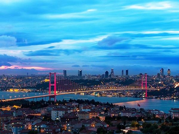 بازار بینالمللی و فعال ترکیه