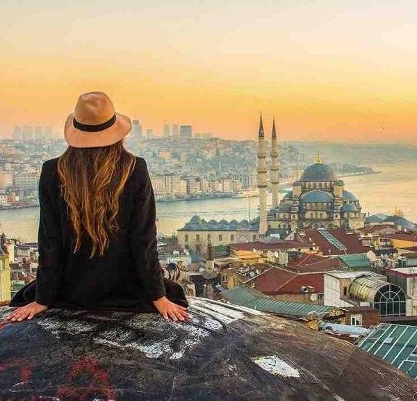 تحصیل در ترکیه
